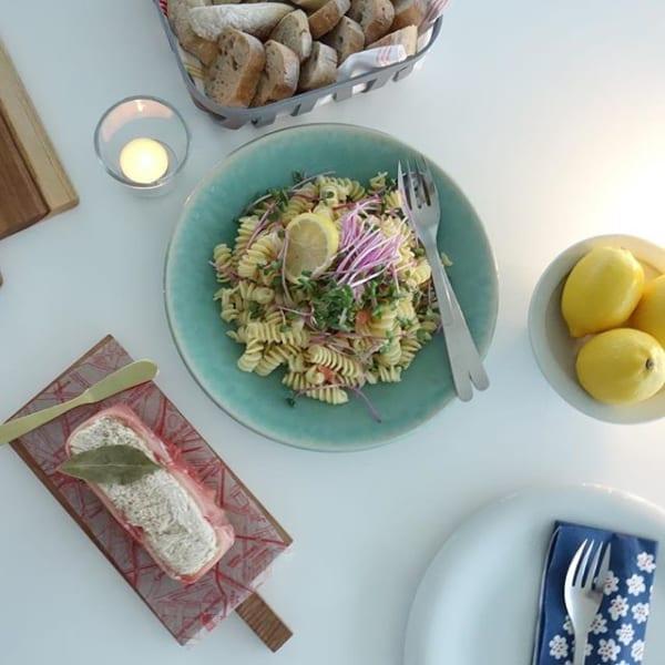 パスタを一段と美味しく見せる方法15選11