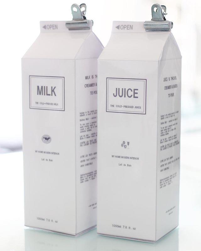 牛乳パック カバー3