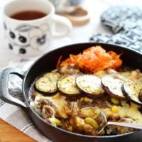 お家で食べたい!「グラタン・ドリア」の盛り付けアイデア10選
