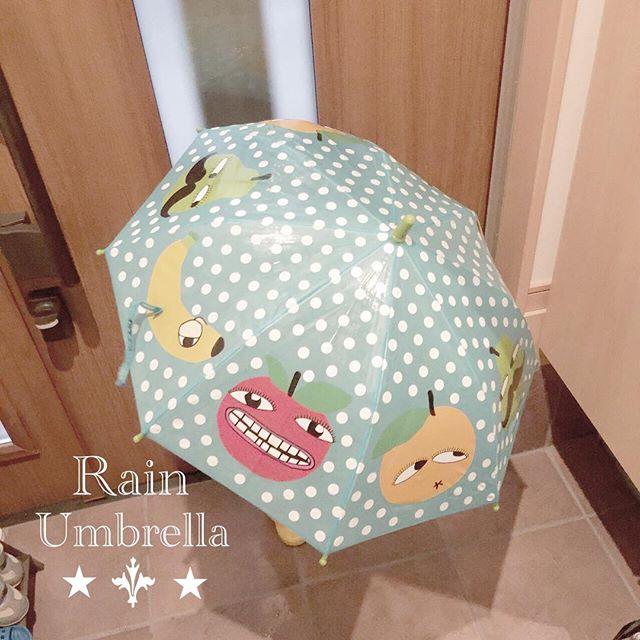 子ども用の傘