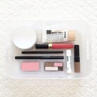 お気に入りの化粧品を使いやすく綺麗に!コスメ&ケア用品の便利な収納方法をご紹介!