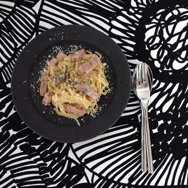 パスタを一段と美味しく見せる方法15選5