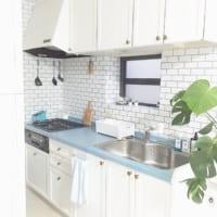 おしゃれで機能的だから家事モチベアップ♡今すぐ真似したい素敵キッチン実例
