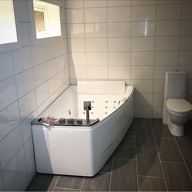 バスルーム 実例13