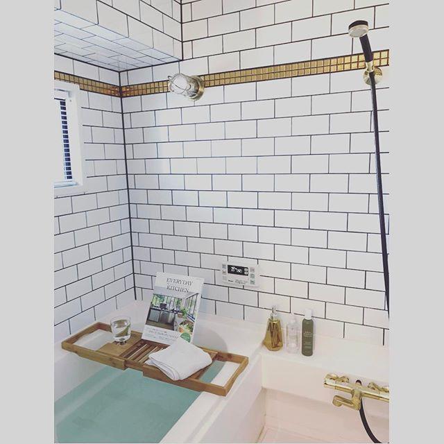 バスルーム 実例6