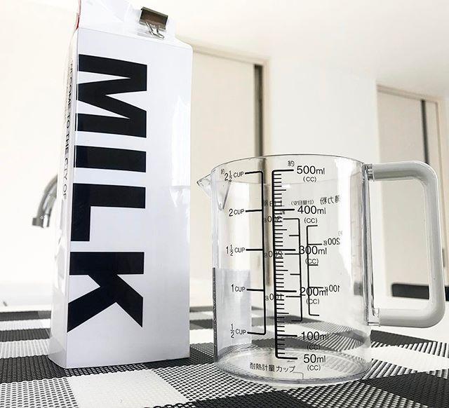 牛乳パック カバー
