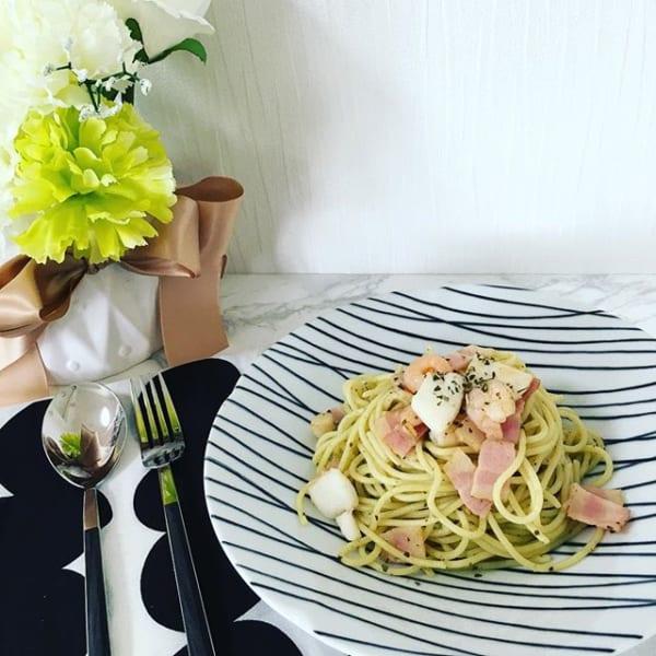 パスタを一段と美味しく見せる方法15選2