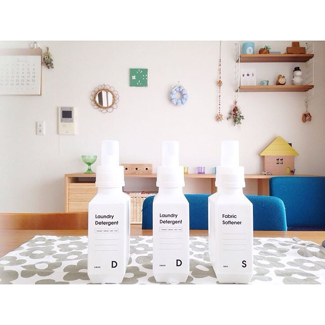 サラサデザインストア 詰め替えボトル