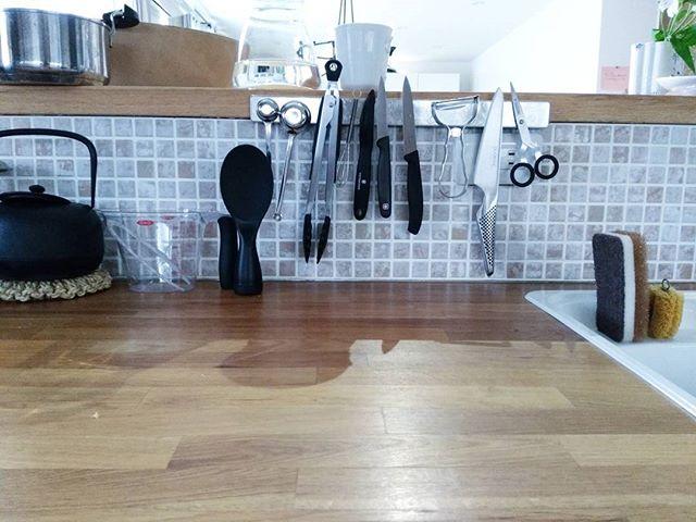キッチンツール 収納3