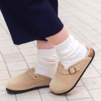【2019春夏】サンダルに靴下はあり?ダサくならないサンダル+靴下コーデ