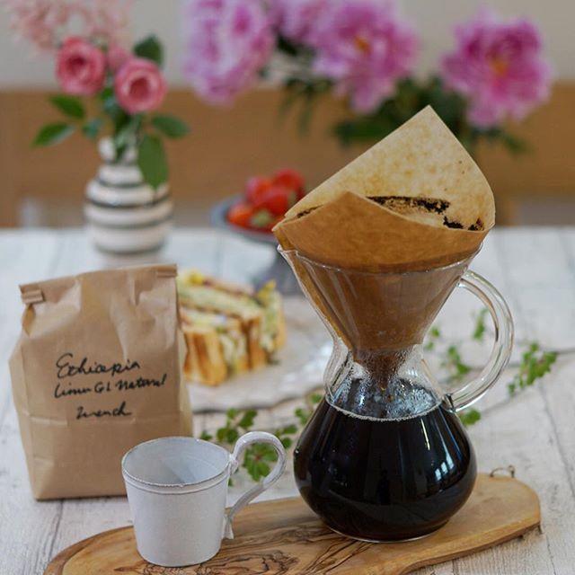 憧れのカフェ風キッチンになる「コーヒーグッズ」2
