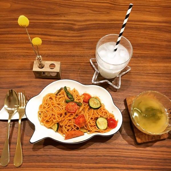 パスタを一段と美味しく見せる方法15選15