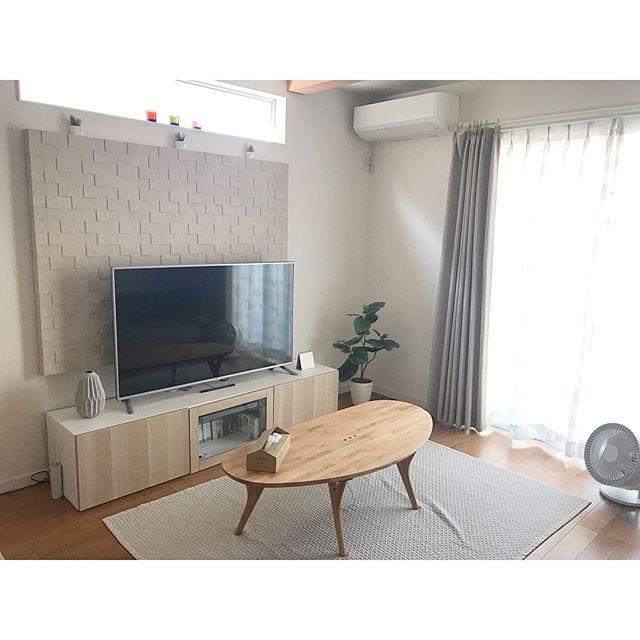 IKEA BESTÅ テレビボード