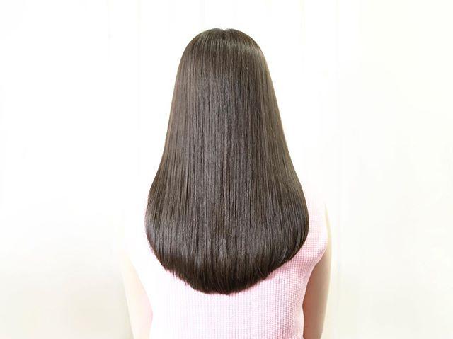 くせ毛を抑えるためのヘアケア2