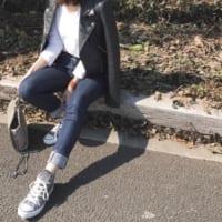 【2019春夏】グレースニーカーの大人コーデ47選!万能に使える優秀カラー♡