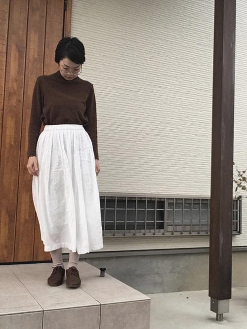 DONOBAN スカート