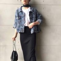 【GU】春におすすめのプチプラスカート15選★着こなし例とともにご紹介!