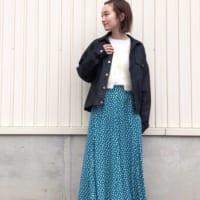 【2019春】今すぐにでも真似したい!大人女子の《スカート》コーデ15選♡