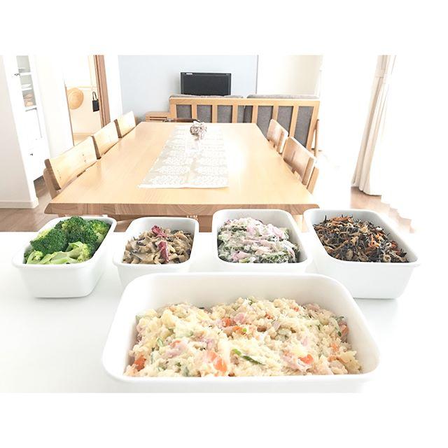 日々の食事の支度をラクにするためのコツとアイデア集7