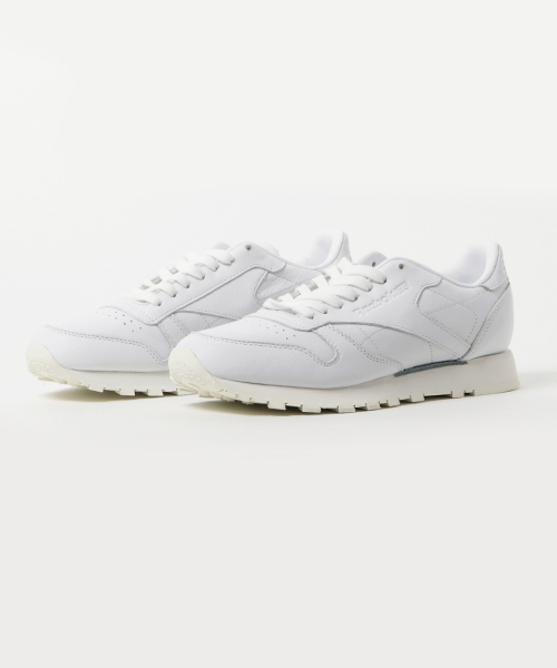[Lbc with Life] 【Reebok】リーボック CLASSIC LEATHER OWN