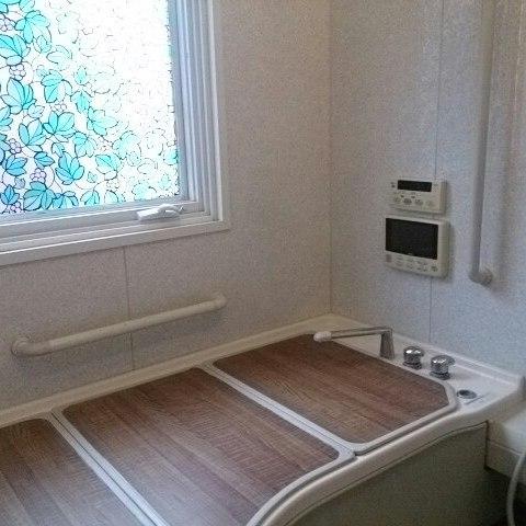 バスルーム 実例3