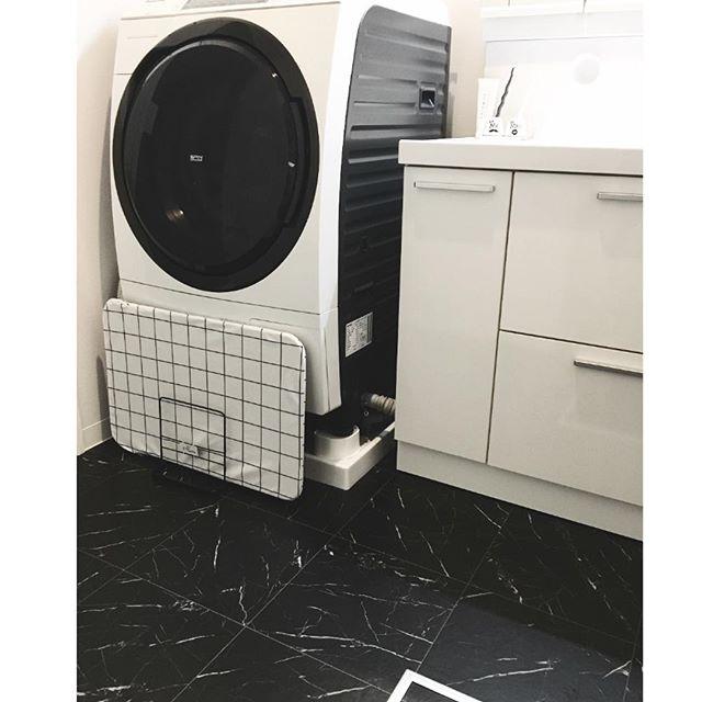 海外インテリア トイレ・サニタリールーム5