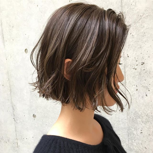 2019 モテる髪型 トレンドワード
