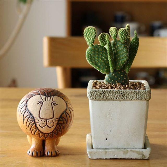 どれもこれも可愛らしい作品ばかり♡リサ・ラーソンを我が家に迎え入れよう!4
