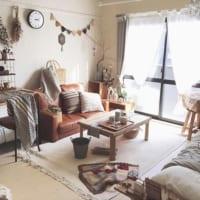 一人暮らし・ワンルームのインテリア実例!狭いお部屋を広くおしゃれに見せよう♪