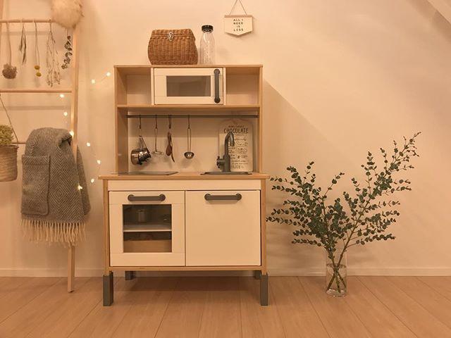 IKEA DUKTIG(ドゥクティグ)