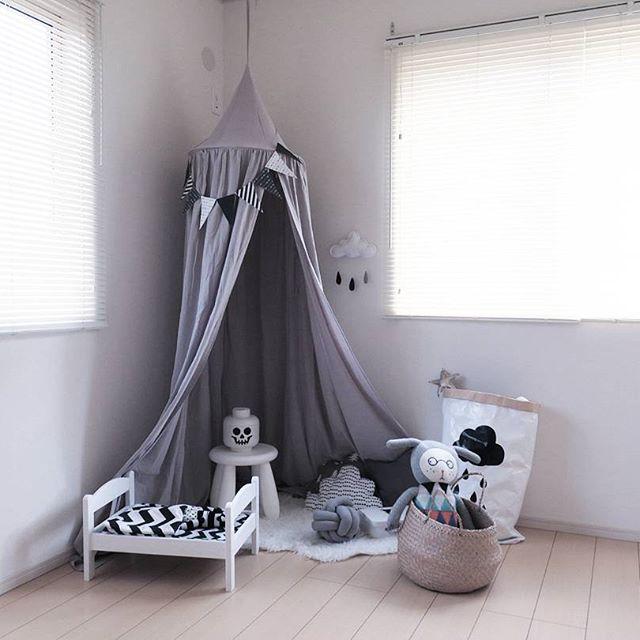 女の子の子供部屋4