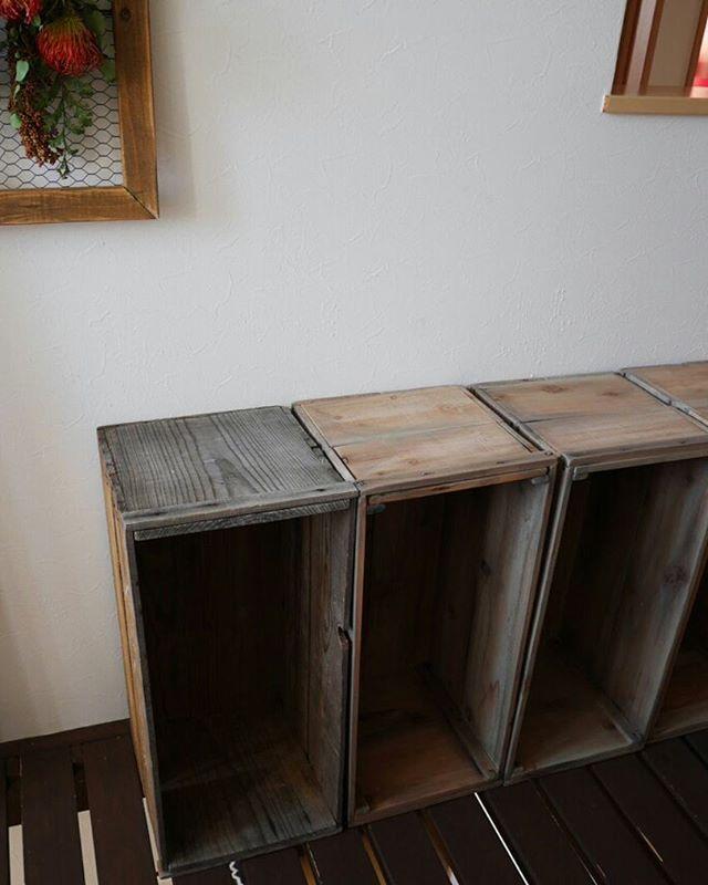 カラーボックス 机 DIY 材料5