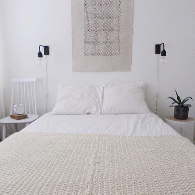 海外インテリア 寝室3