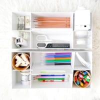 【ダイソー・IKEA・ニトリetc.】で発見!使い勝手の良い《収納ケース》をご紹介♡