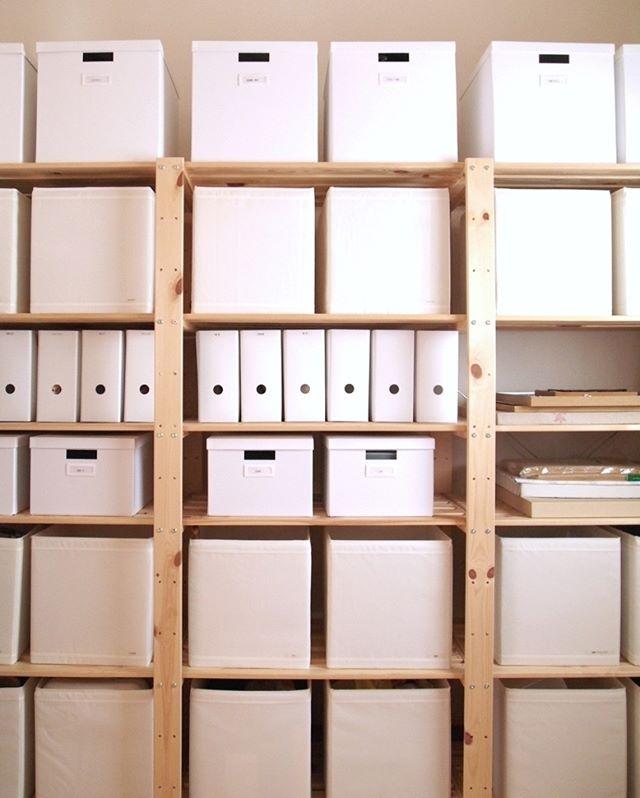おすすめの収納ケース&アイデア2