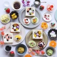 お祝いの日の食卓に!華やか&かわいい料理やテーブルセッティング特集