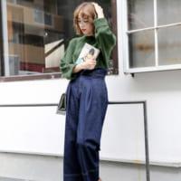 大人女子の味方♡上級オシャレが楽しめる【select MOCA】の旬アイテムをご紹介!