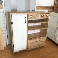 自分で作るとお気に入りに!DIYで叶える本格的な家具特集♪