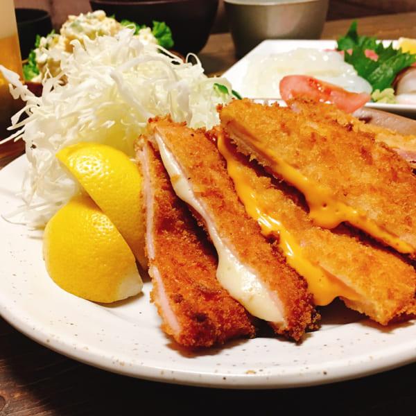 揚げ物 レシピ 肉系15
