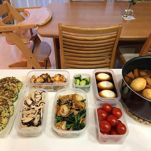 日々の食事の支度をラクにするためのコツとアイデア集4