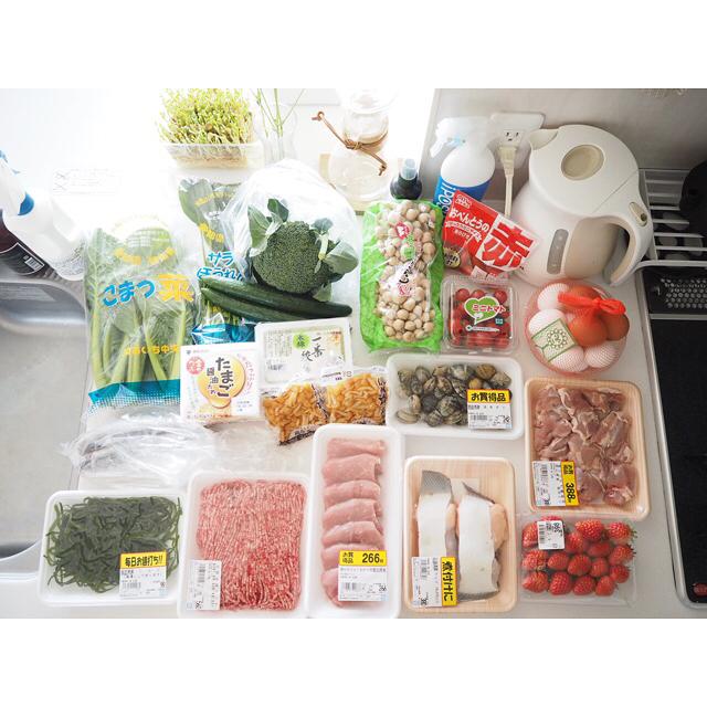 日々の食事の支度をラクにするためのコツとアイデア集3