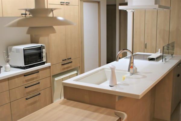 キッチン 掃除9