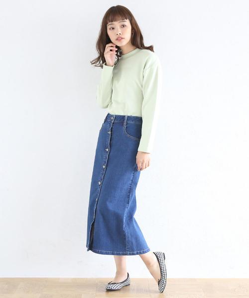 [coen] 【2019SS新作】バレエシューズ(フラットシューズ)