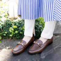 2019年春のトレンド靴【ローファー】特集!今っぽく履くコツをレクチャーします♪