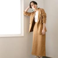 春にまといたい♡今季は着心地の良い「リネン・麻」に夢中になりそう!