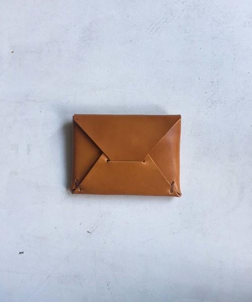 NUME CARD CASE/名刺入れ