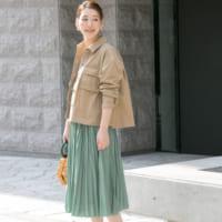春はスカートがないと始まらない!春スタイルに仕上がるおすすめスカート15点♡