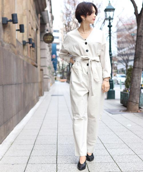 モノトーンコーデ【スカートスタイル】8