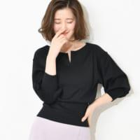 春夏に欲しい♡コーデしやすくて「重く見えない」ブラックカラーのアイテム特集!