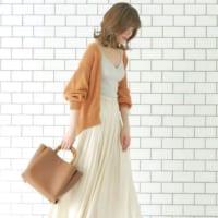 「le.coeur blanc」で叶えよう♡大人女子の上品な春のカラフルコーデをご紹介します!